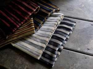 stripe colour ways