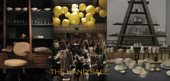 hand sale image for blog