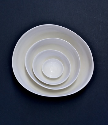 Nest of bowls