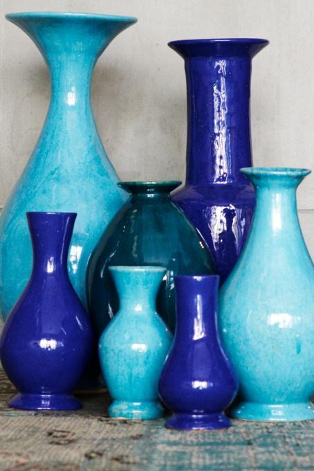 T-M Vases