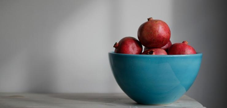 turquoise bowl slide