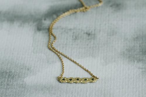 AJ_Shisha Line Necklace