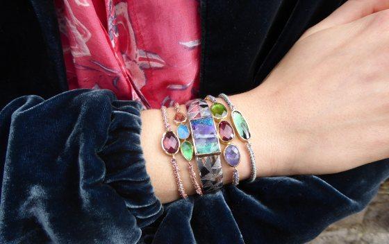 Lifestyle bracelets